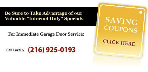 Cleveland Garage Doors Overhead Garage Door And Opener